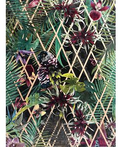 Vision Air | Horatio Jungle Design Rug