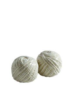 VITO NESTA | Matassal Pepitolo Ceramic Shakers