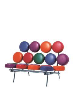 VITRA | Marshmallow Sofa