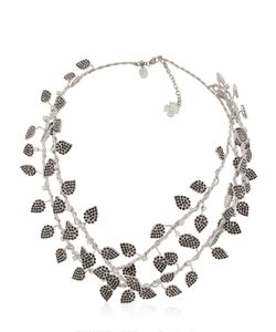 VITTORIO CECCOLI | Leaves Necklace