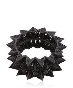 VOJD STUDIOS | Diamond Shaped Bangle Bracelet