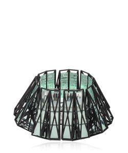 VOJD STUDIOS   3d Printed Cage Cuff
