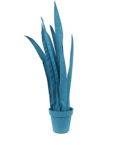 WANDSCHAPPEN | Sanseveria Decorative Wool Felt Plant