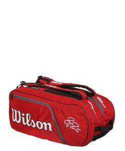 Wilson | Roger Federer Court 9 Racket Bag