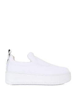 WINDSOR SMITH | 50mm Speedy Neoprene Mesh Sneakers