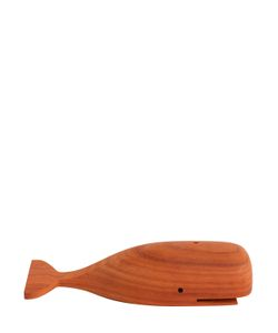 WOODY ZOODY | Capodoglio Carved Wooden Accessory