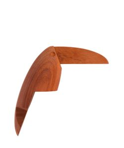 WOODY ZOODY | Tucano Carved Wooden Accessory