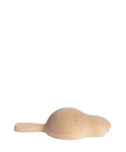 WOODY ZOODY | Castoro Carved Wooden Accessory