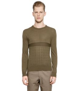 Wooyoungmi | Wool Crepe Sweater
