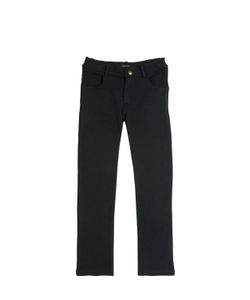 YPORQUÉ | Jean Style Cotton Jogging Pants