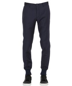 GTA | Cool Wool Chino Jogging Pants