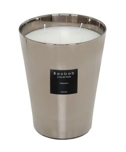 BAOBAB COLLECTION | Platinum Max 24 Scented Candle