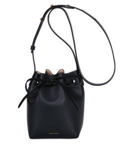 MANSUR GAVRIEL | Mini Mini Vegetable Tanned Shoulder Bag