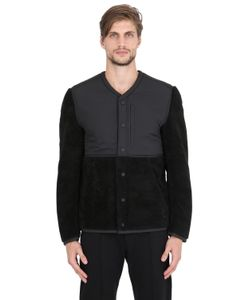ADIDAS BY WINGS & HORNS | Sherpa Pile Nylon Jacket