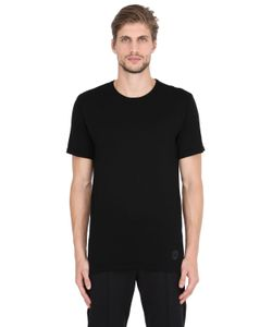 ADIDAS BY WINGS & HORNS | Cotton T-Shirt