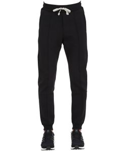 ADIDAS BY WINGS & HORNS | Bonded Techno Cotton Jogging Pants