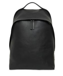 BONASTRE | Vegetable Tanned Leather Backpack