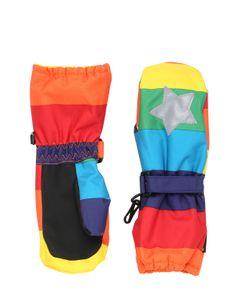 Molo | Nylon Water Resistant Ski Mittens