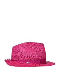 RICHMOND JUNIOR | Paper Panama Hat