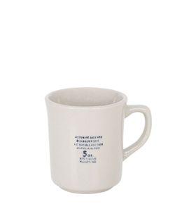 PUEBCO   Trumpet Ceramic Mug