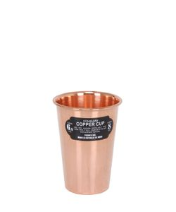 PUEBCO | Copper Plated Brass Cup