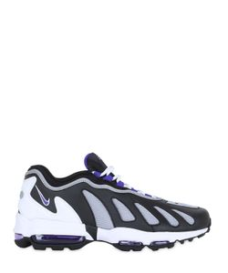 Nike | Air Max 96 Xx Faux Leather Sneakers