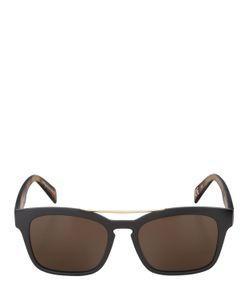 Italia Independent | Square Acetate Sunglasses