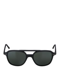 Italia Independent | Aviator Acetate Sunglasses