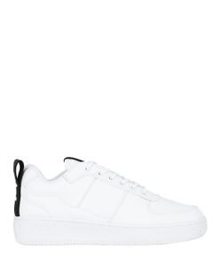KWOTS | Kiss Me Leather Sneakers