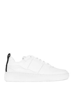 KWOTS | No Way Leather Sneakers