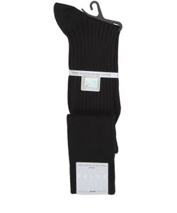 FALKE LUXURY | Finest Piuma Cotton Knee-High Socks