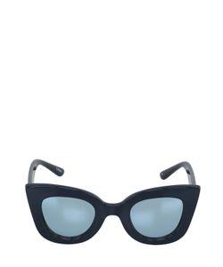 SONS+DAUGHTERS EYEWEAR | Mirror Lenses Pvc Sunglasses 5-8y