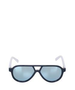 SONS+DAUGHTERS EYEWEAR | Mirror Lenses Pvc Sunglasses 5-7y