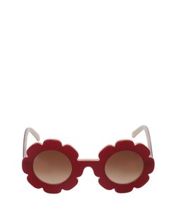 SONS+DAUGHTERS EYEWEAR | Handmade Floral Acetate Sunglasses 4-8y