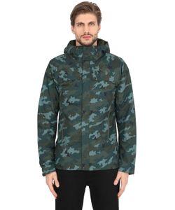 The North Face   Torendo Dryvent Waterproof Nylon Jacket