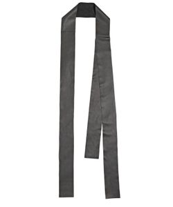 GTIE | Long Leather Scarf