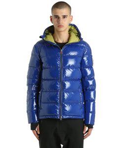 Invicta   Куртка Из Блестящего Нейлона