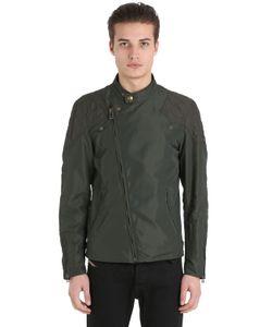 Belstaff | Куртка В Байкерском Стиле Sophnet Rebel