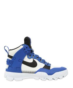 Nike | Undercover Sfb Jungle Dunk Sneakers