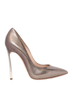 Casadei | Кожаные Туфли Blade 120Мм