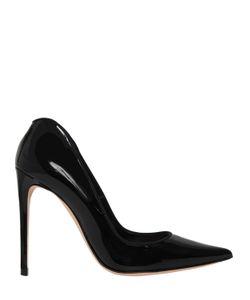 Alexander McQueen | Туфли Из Лакированной Кожи 105mm