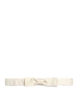 Lanvin | Галстук-Бабочка Ruban Из Шёлкового Атласа