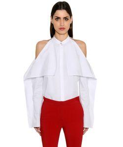 ROSETTA GETTY | Рубашка Из Поплин