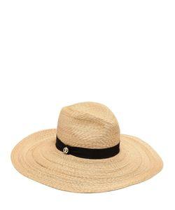 Dsquared2 | Соломенная Шляпа С Широкими Полями
