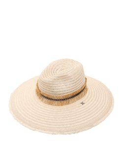 KREISI COUTURE | Соломенная Шляпа Zola