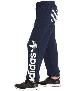 adidas Originals | Спортивные Брюки Из Хлопка С Принтом Логотипа