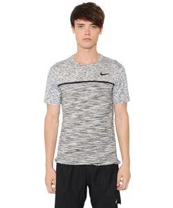 Nike | Dimitrov Nylon Tennis T-Shirt