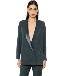 Akris | Double Linen Jacket