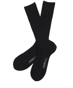 FALKE LUXURY | Хлопковые Короткие Носки