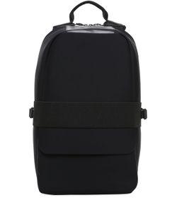 Y-3 | Рюкзак Из Нейлона Qasa Средний Размер